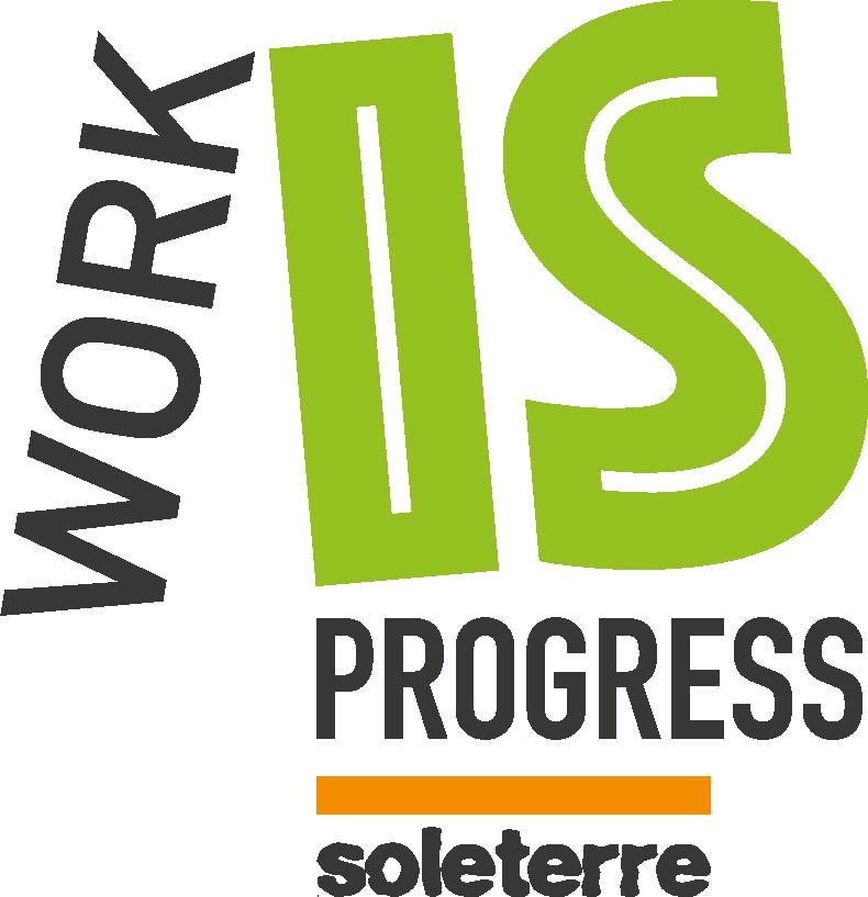 Work IS Progress